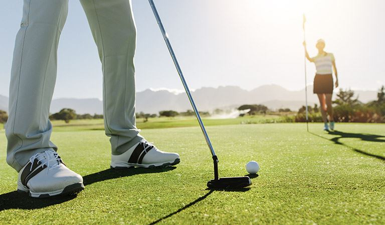 Cedars Golf Course at Battle Ground Washington Hotel