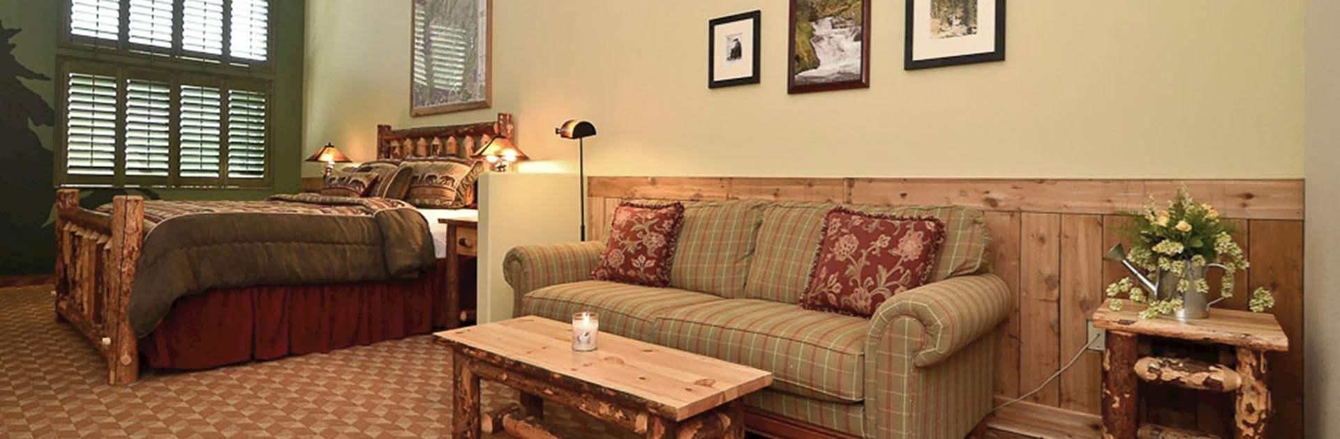 BEST WESTERN PLUS Battle Ground Inn & Suites, Washington
