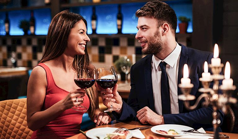 Wine and Dine Package at Battle Ground Washington Hotel